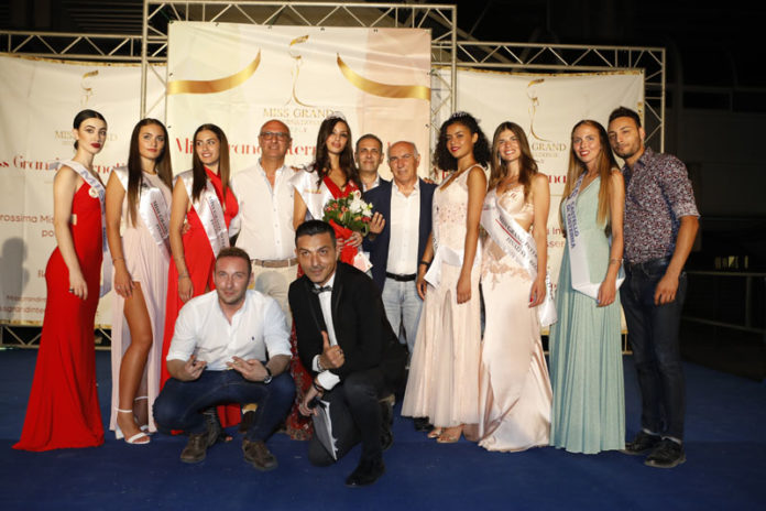 Miss Grand International: trionfo delle napoletane