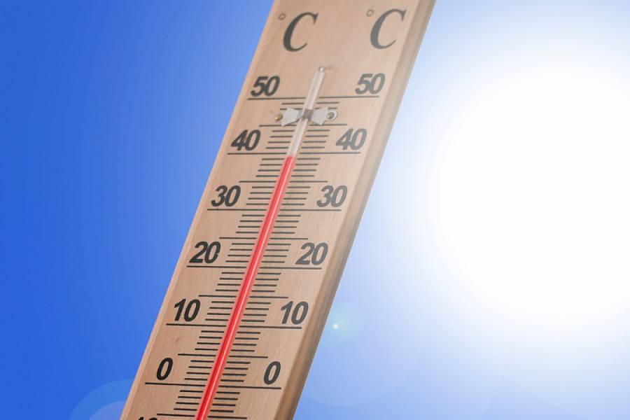 Meteo Campania: da lunedì caldo sempre più forte