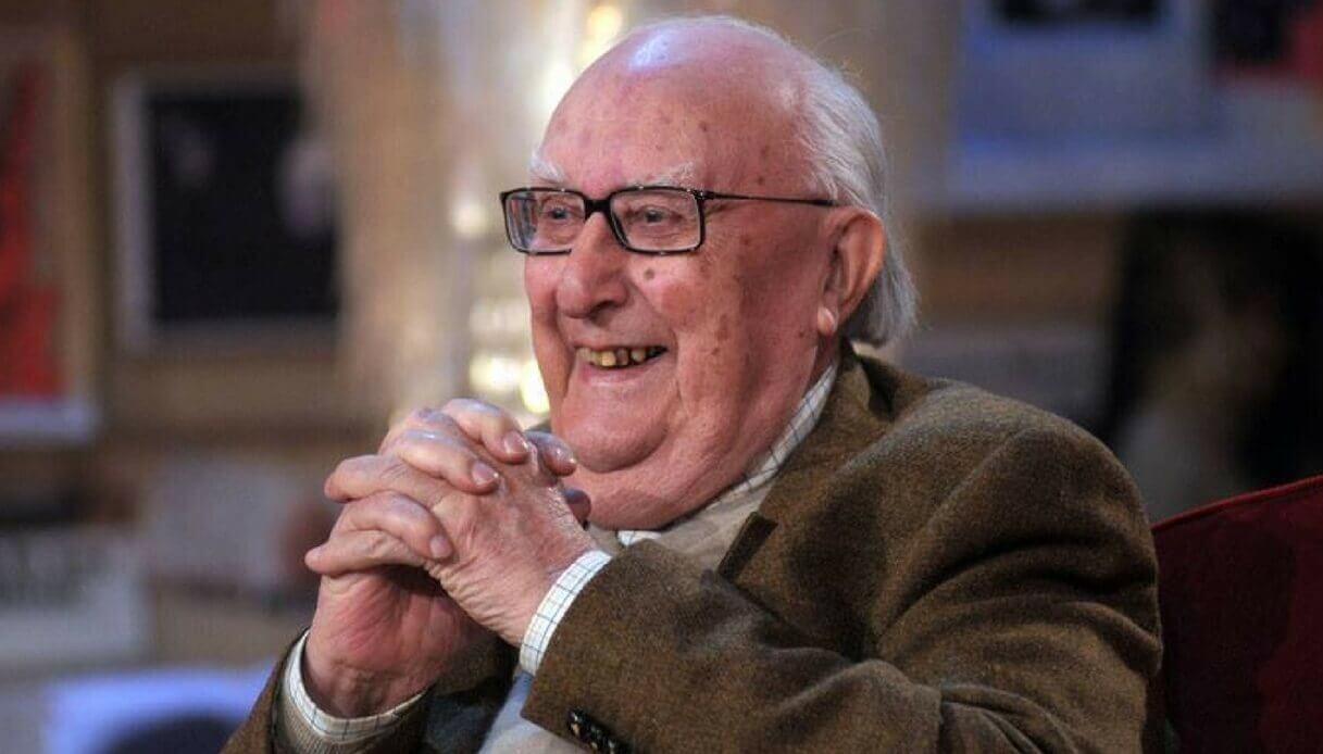 Addio ad Andrea Camilleri: il papà del commissario Montalbano aveva 93 anni