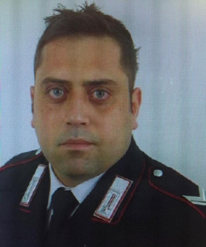 """Carabiniere ucciso a coltellate, l'omicida confessa: """"L'ho ucciso per la cocaina"""""""