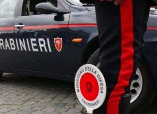Napoli: Controlli dei carabinieri nel Centro Storico e prevenzione al Vomero