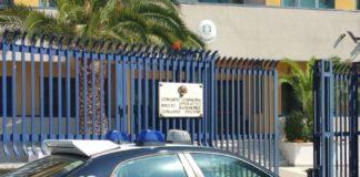 Lite tra fratelli ad Avellino, uno si scaglia contro i Carabinieri: arrestato