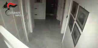 Chiaia, sgominata una banda di ladri d'appartamento: 11 arresti