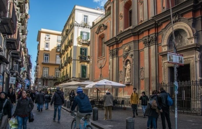 Napoli, 90 milioni per riqualificare il Centro storico: domani la firma del Cis