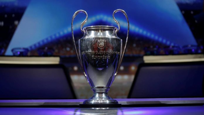 Champions League, c'è l'accordo con Sky: 16 partite su Mediaset