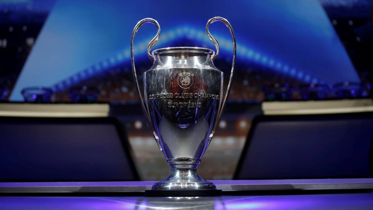 Diritti tv, Champions League su Sky nel triennio 2021-2024