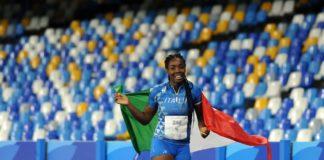 Universiade, da Daisy Osakue a Silvia Scalia: ecco l'italian girl power a Napoli 2019
