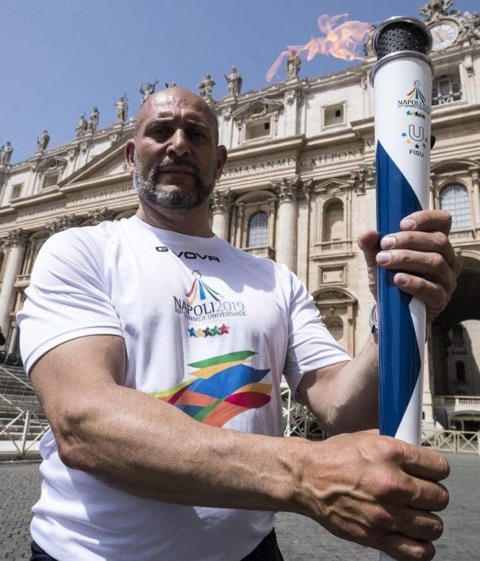 """Universiade Napoli 2019, il bilancio di Davide Tizzano: """"Vittoria di squadra"""""""