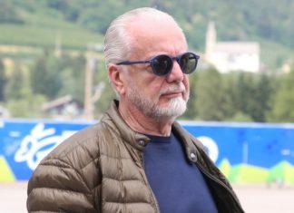 Calcio Napoli, arriva la stangata di ADL: multe per tutti gli ammutinati