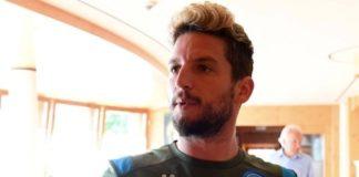 """Calciomercato Napoli, Mertens: """"Rinnovo? Non so, non escludo nulla"""""""