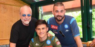 Calciomercato Napoli, ufficiale: Elmas è un giocatore azzurro