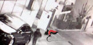 Vico Equense, bombe carta ed incendi per sottrarre appalti a concorrenza: due arresti