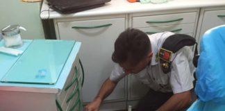 Grumo Nevano, Guardia di Finanza scopre un falso dentista: denunciato