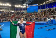 Universiade Napoli 2019: I risultati di oggi 7 luglio. Al Palavesuvio è oro per Carlotta Ferlito