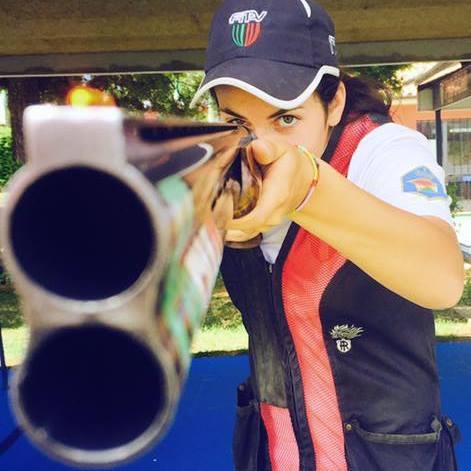 Universiade, nel tiro a segno quattro azzurri a caccia di medaglie