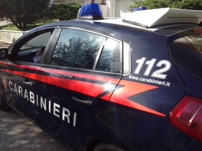 Boscoreale, sgominata la piazza di spaccio del Piano Napoli: 13 arresti