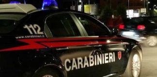 Altavilla Silentina, rapinato un bar: i ladri hanno portato via la cassaforte