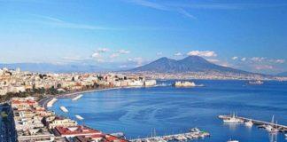 """Il New York Times celebra Napoli: """"Merita di essere visitata"""""""