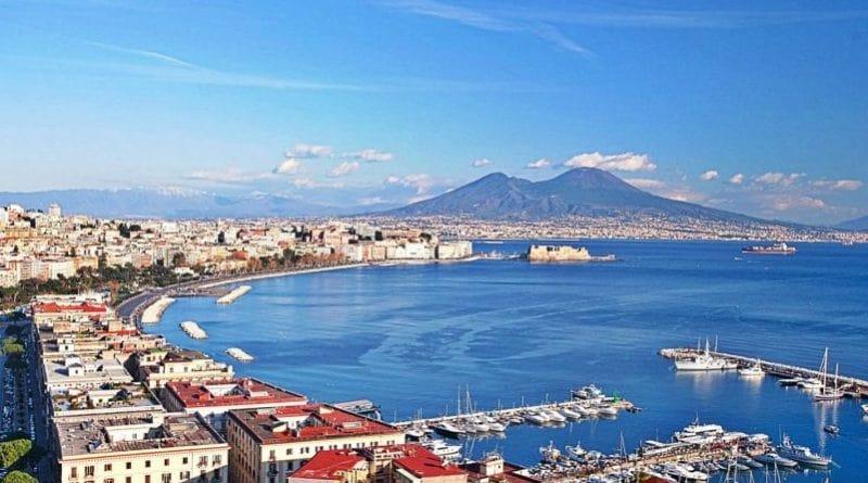 Il New York Times celebra Napoli: