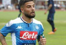 """Calcio Napoli, Insigne: """"Spero che i tifosi cambino idea su di me"""""""