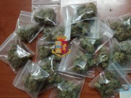 San Giorgio a Cremano: Arrestato 29enne per droga in partenza per Ibiza. IL NOME
