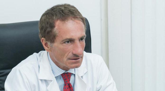 """Istituto Pascale, Serra: """"progressi nella terapia del dolore per le metastasi vertebrali"""""""