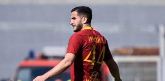 Ufficiale: il Calcio Napoli acquista Kostas Manolas dalla Roma