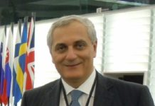 Regione Campania: Nicola Caputo sarà il nuovo consigliere politico di De Luca
