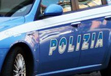 Caserta, poliziotto sventa una rapina: è caccia al ladro in fuga