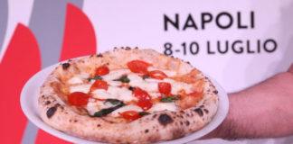 Al via in città le Olimpiadi della vera pizza napoletana