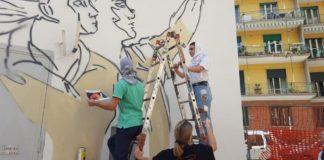 Napoli e la street art sempre più vicine: al via il progetto #Assafà