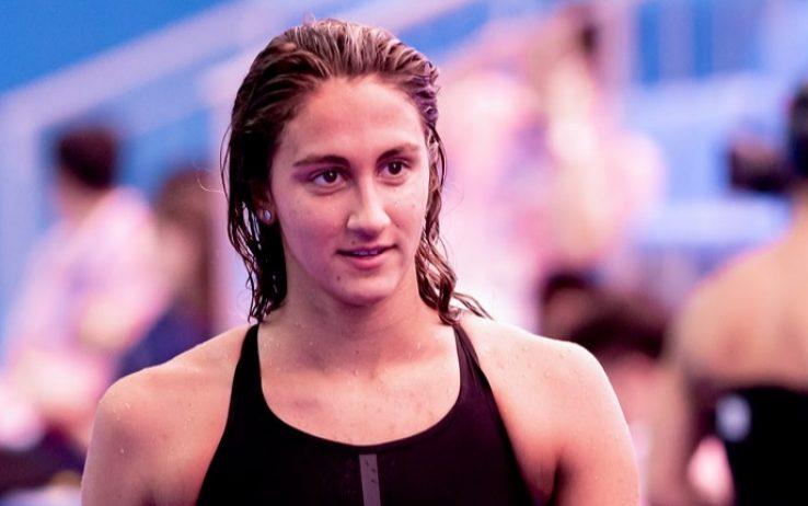 Mondiali nuoto: Simona Quadarella in finale anche negli 800 sl
