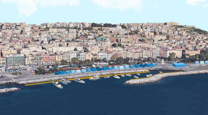 Navigare: Napoli contro il no della Soprintendenza all'evento sul Lungomare