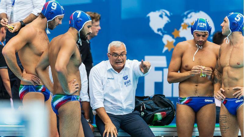 Mondiali pallanuoto, 12-10 all'Ungheria: il Settebello va in finale e a Tokio 2020