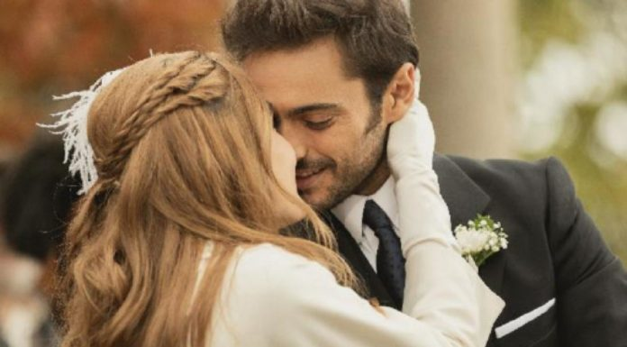Il segreto, anticipazioni puntate fino a domenica 21 luglio: Saul e Julieta si sposano