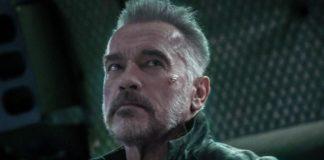 Terminator - Dark Fate: tornano Edward Furlong e Arnold Schwarzenegger