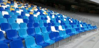 Stadio San Paolo, ritrovati sediolini rubati: nei guai un dipendente comunale