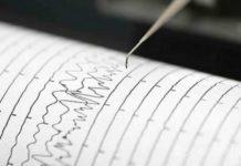 Irpinia, alba con lieve scossa di terremoto: è la seconda in due settimane