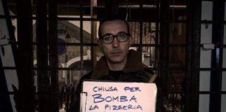 """Bomba contro la pizzeria Sorbillo, un collaboratore: """"Non era per lui"""""""