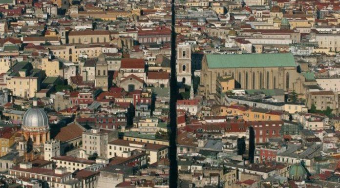 """90 milioni per il Centro storico di Napoli, de Magistris: """"Giornata bellissima"""""""