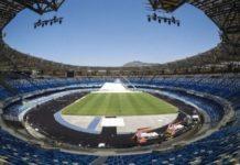Maltempo, Napoli-Parma a rischio rinvio o a porte chiuse