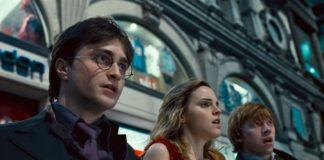 """Anteprima dei film di stasera in tv mercoledì 24 luglio: """"Harry Potter e i doni della morte Parte I"""""""
