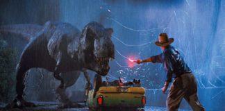 """Anteprima dei film di stasera in tv sabato 6 luglio: """"Jurassic Park"""""""