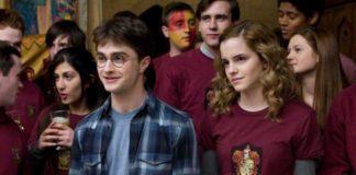 """Anteprima dei film di stasera in tv mercoledì 10 luglio: """"Harry Potter e il principe mezzosangue"""""""