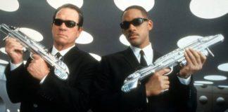 """Anteprima dei film di stasera in tv giovedì 11 luglio: """"Men in black"""""""