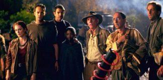 """Anteprima dei film di stasera in tv sabato 13 luglio: """"Jurassic Park, Il mondo perduto"""""""