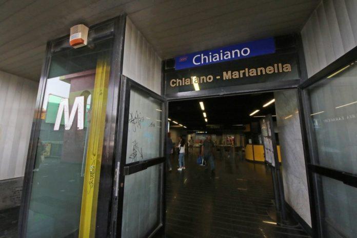 Chiaiano: è morto il tabaccaio aggredito nella stazione del metrò