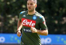 Calcio Napoli, seconda amichevole: 5-0 al Feralpi