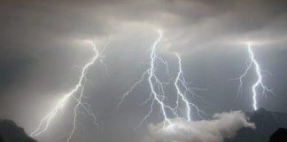 Maltempo con piogge e temporali, torna l'allerta meteo in Campania