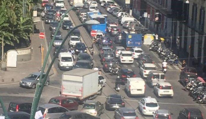 Napoli: ecco il dispositivo di traffico dopo la fine dell'Universiade